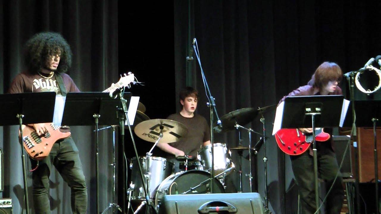 Quasar Band