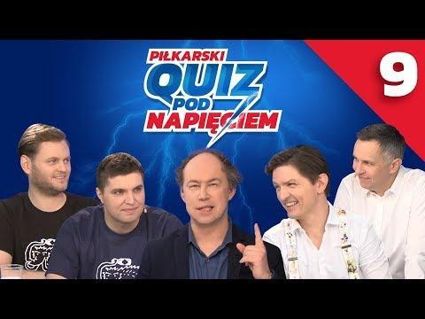 Quiz Pod Napięciem – odc. 9 (WIDZOWIE)   ETOTO TV