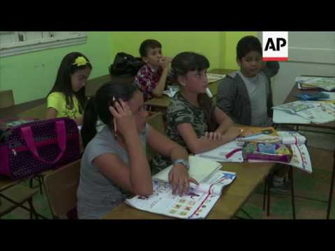 Private education sign of change in Cuba