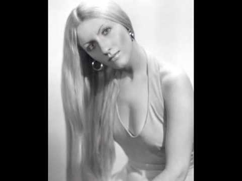 "Maureen McGovern: DIFFERENT WORLDS (Theme from ""Angie"") - 1979 Single Version"