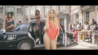 Faydee feat. Kat DeLuna & Leftside - Nobody (Tale & Dutch vs. Causeblue Video Edit) [Official Remix]