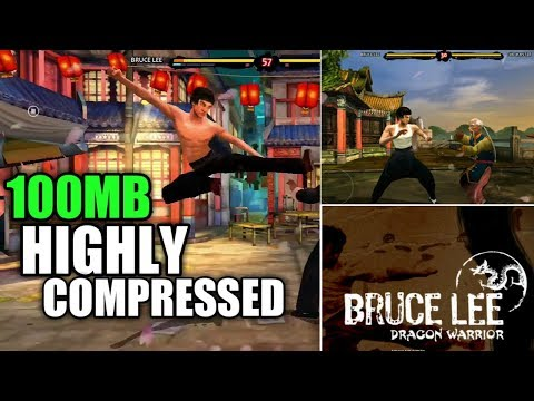 Bruce Lee Dragon Warrior | Game How To Download In Android Mobile || Only For 100MB