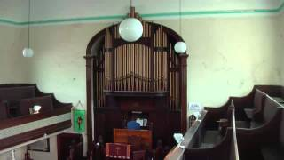 Within The Veil Mission Praise 778: Hill United Reformed Church Swansea