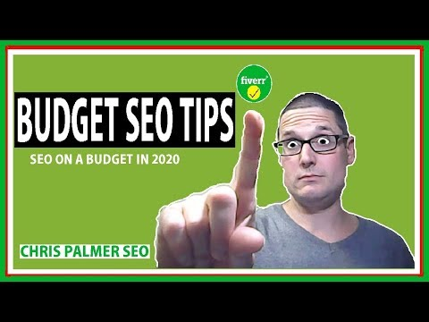 Local SEO Tips For Google Rankings On A Budget 2020