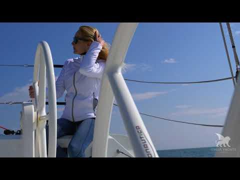 ITALIA YACHTS 11.98 Easy Sailing