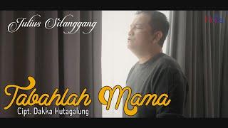 JULIUS SITANGGANG - TABAHLAH MAMA