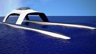 Glider Super Sports SS18 Yacht