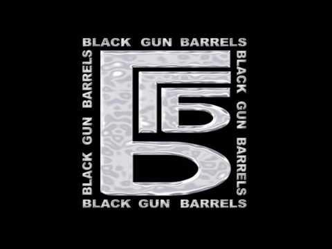 Black Gun Barrels - Autopilot (Demo Album 2004)