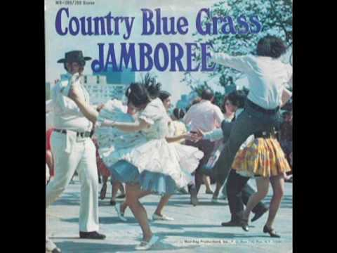 Country Blue Grass Jamboree Vol.1 [1977] - Various Artists