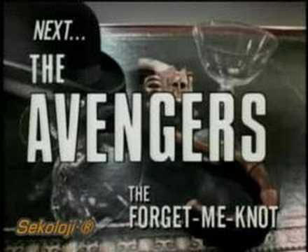 Tatlı ve Sert The Avengers