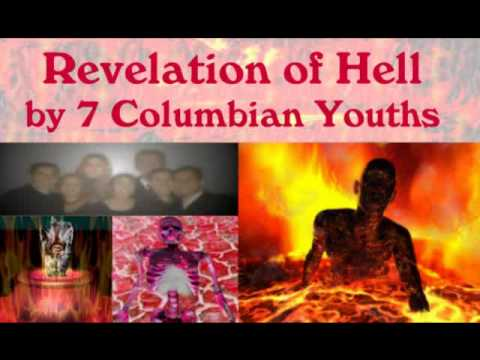FULL: Revelation of Hell by 7 Colombian Youths