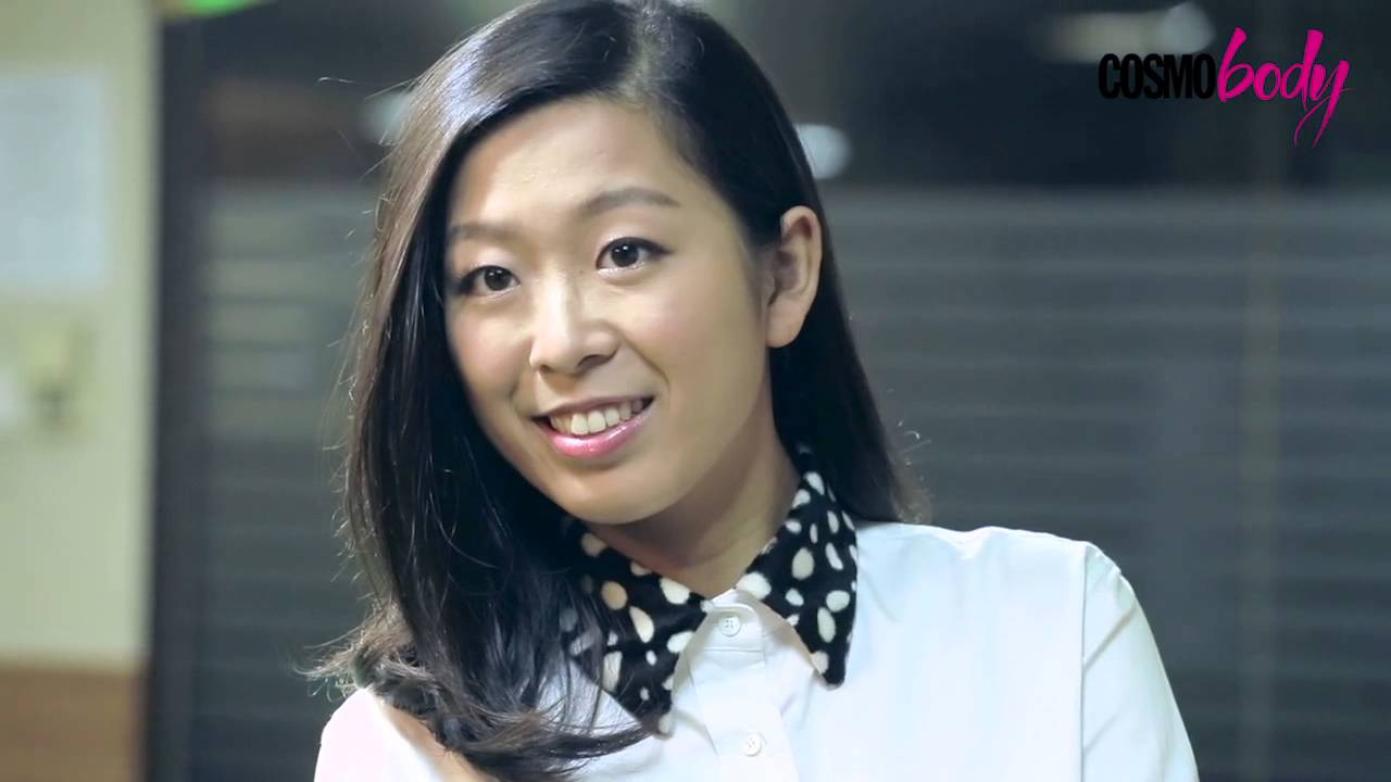 成就桌球夢!專訪「四眼CUE后」吳安儀 - YouTube