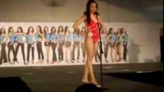 Video Tiffany Jones - Bb. Pilipinas 2009 Press Presentation download MP3, 3GP, MP4, WEBM, AVI, FLV Agustus 2018