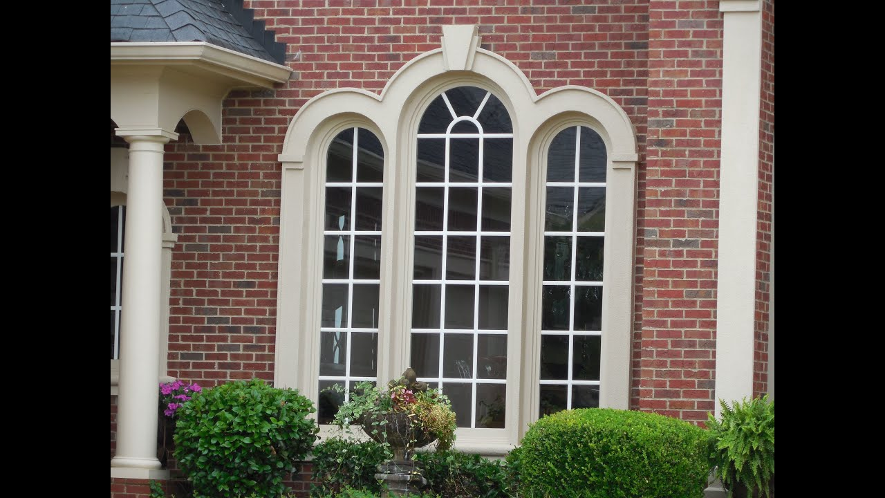 Your ideas of home window designs home repair home for Best windows for new house