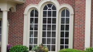 Your Ideas Of Home Window Designs - Home Repair Home Improvements Window Shutters, Custom Houses