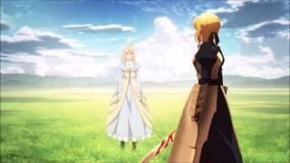 Repeat youtube video Fate/Stay Night UBW [AMV] - Nevereverland - Nano