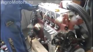Двигун DEUTZ BF6M 1013 EC
