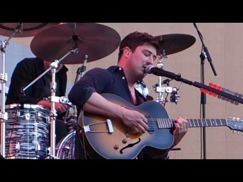 Mumford & Sons - Blind Leading the Blind (New Song) – Live in Santa Clara Mp3