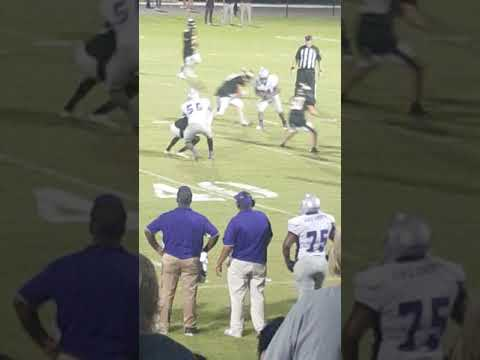#55 Tackle PIKE COUNTY HIGH SCHOOL