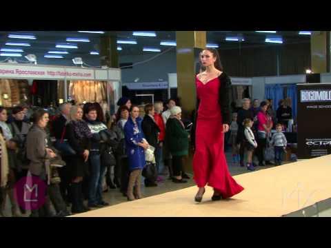 Moda Club -  Модный Look 2013 - фестиваль моды и шопинга