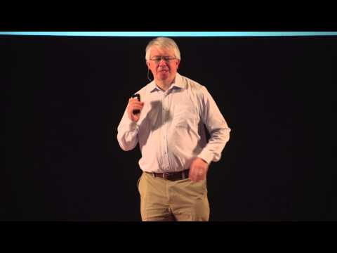 Nanotechnology, Creation and God. | Prof Russell Cowburn | TEDxStHelier