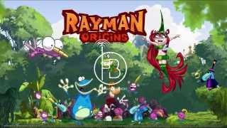 Jibberish Jungle - Rayman Origins (Electronic/Ambient)