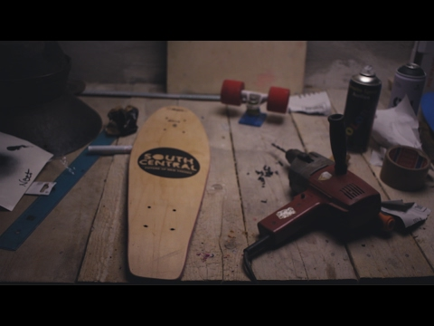 How To Make Cruiser From Old Skate | DIY PENNY BOARD