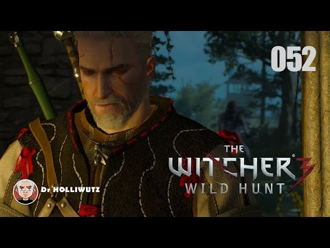 The Witcher 3 #052 - Vermisste Patrouille [XBO][HD] | Let's play The Witcher 3 - Wild Hunt