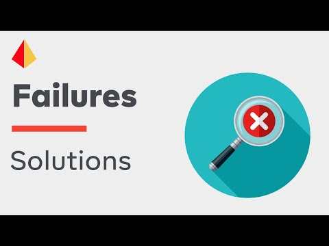 What's in a Failure's Name? Random, Systematic, or Both?