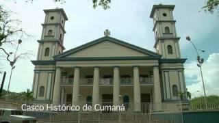 Casco histórico de Cumaná | El destino más Chévere