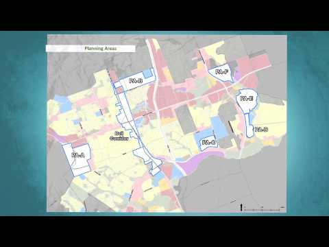 Cedar Park Comprehensive Plan