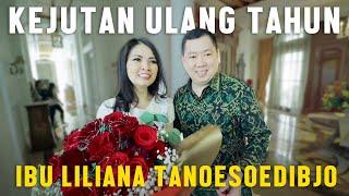 Persiapan Kejutan Ulang Tahun Liliana Tanoesoedibjo | This is Me #3