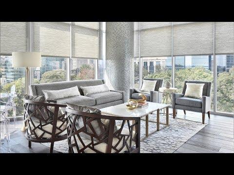 Stylish & Modern Condo Design - Atlanta