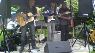 Levi Moretons - Django Reindhart