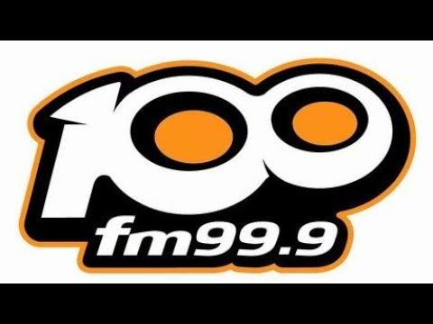 Natalia Ferlaino - Anita Maccaroni - Romina Monfrinotti - Marcela Godoy  - La 100 FM 99.9