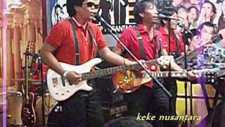 Kereta Api Pagi Koes Plus by Surplus Band