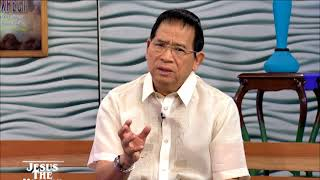 Bro. Eddie C. Villanueva's anniversary invitation for the Jesus Is Lord Church's 39th Anniversary