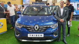 RENAULT TRIBER 2019 RXZ | TOP MODEL | REAL LIFE REVIEW