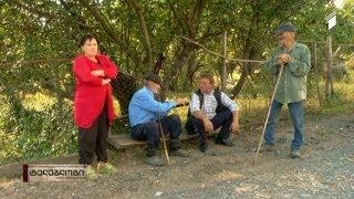 """ტელებლოგი - """"სოფელი, რომელიც არავის უნდა"""" (HD)"""