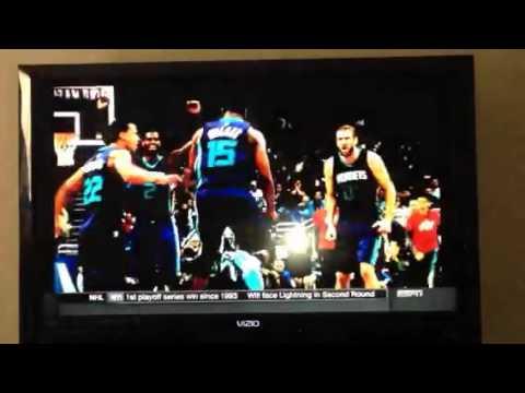 Eastern Conference Finals 2016 ESPN Promo