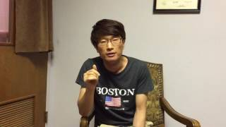 Impact of Camp USA for Korean students