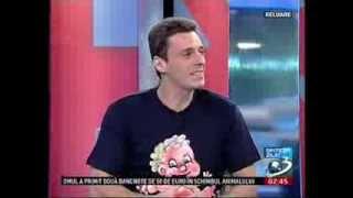 One Man Show - Mircea Badea chiar el