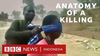 Berjalan menuju kematian: Mengungkap kasus pembunuhan perempuan dan anak-anak di Kamerun