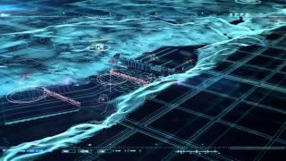Vídeo Ace Combat Infinity PSN