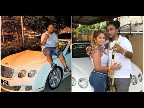 Popuar billionaire buried with over N700 million in jewelry, cars and luxury