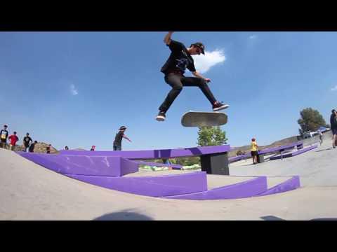 Inauguracion Skatepark Til Til