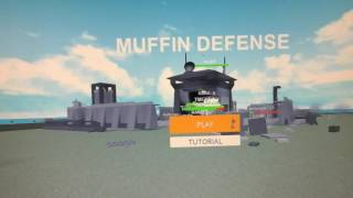 Roblox | be crushed by a speeding wall | murder mystery 2 | muffin defence
