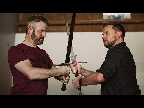 How to Fight with a Longsword