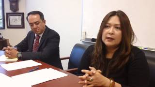 Exclusive: Janet R. Nepales interviews former lawyer of Nora Aunor, Claire Navarro Espina