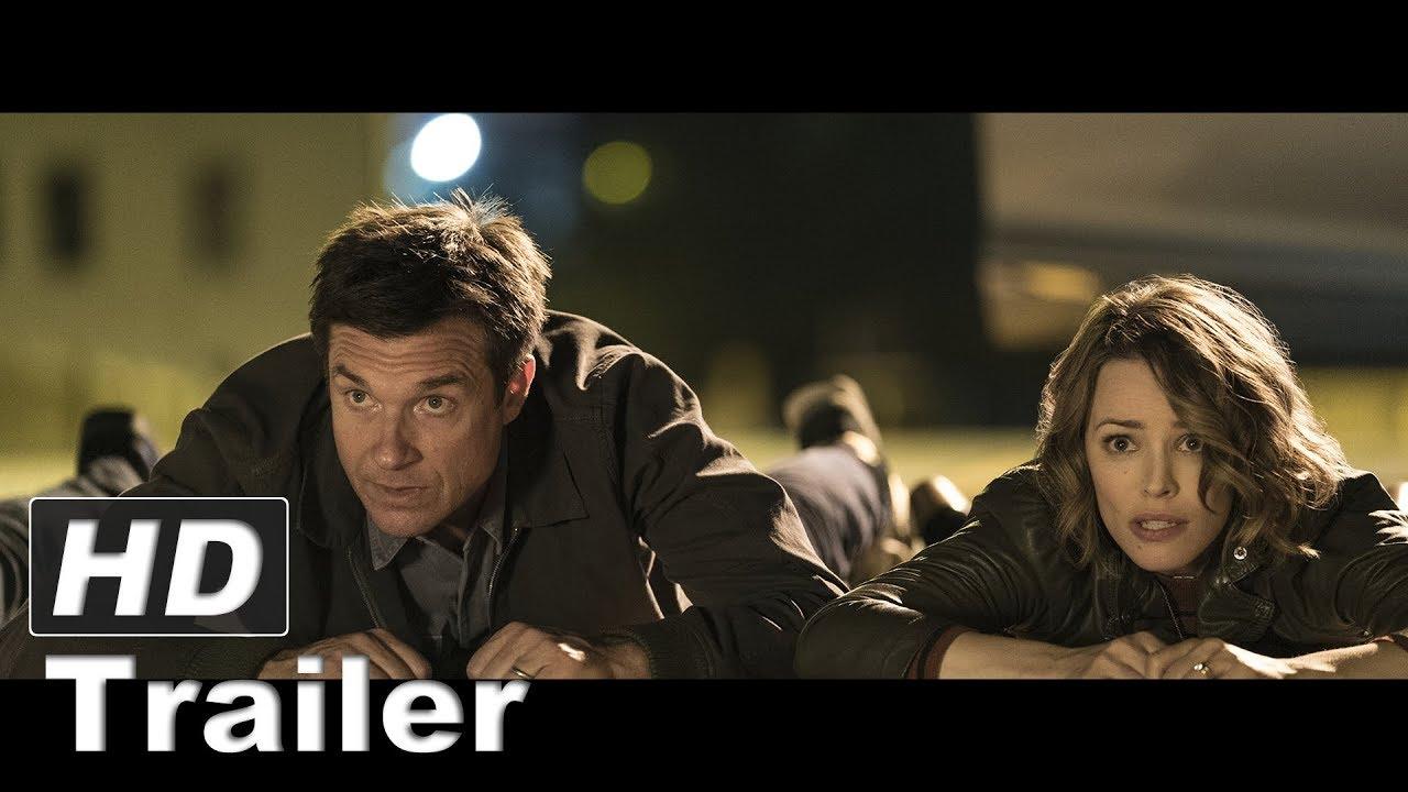 Game Night Trailer Deutsch German Hd Youtube